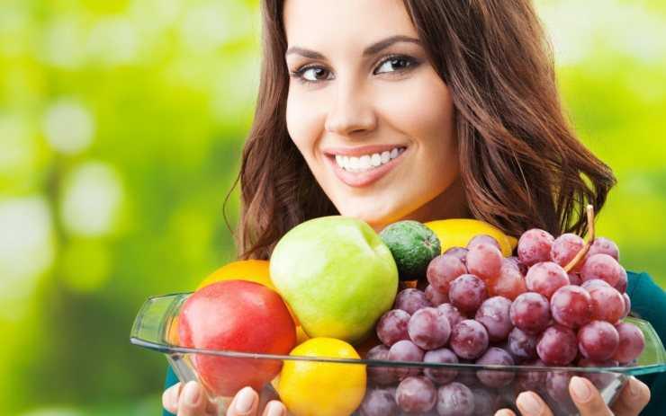 Фруктово-овощная диета для похудения на 7 дней. Отзывы