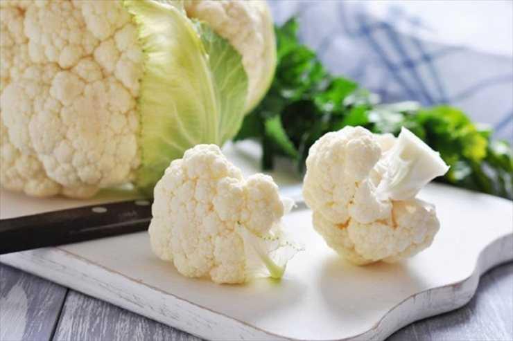 Калорийность цветной капусты - расчет калорий в свежей и приготовленной цветной капусте (95 фото видео)