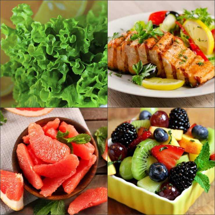 Еды Диеты Фото. Диетические рецепты для похудения