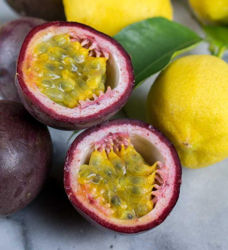Польза маракуйи - 110 фото фрукта, обзор полезных свойств и качеств полезных для человека