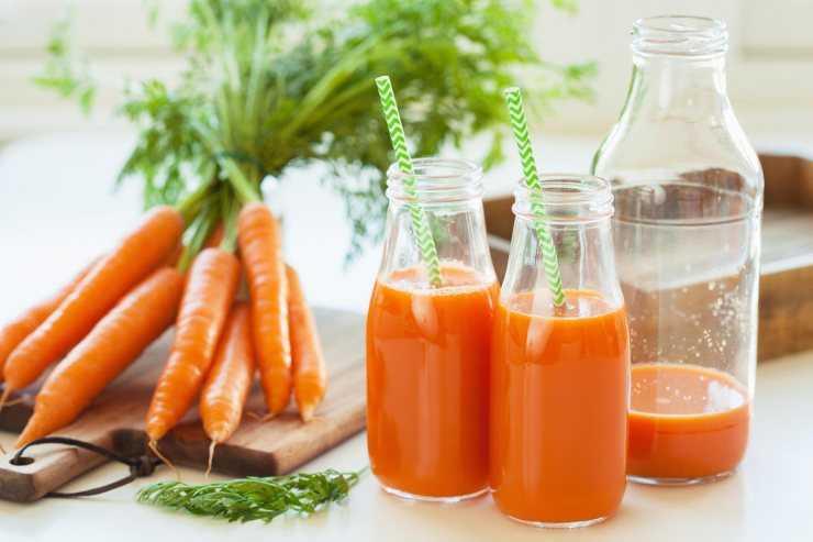Морковь полезные и целебные лечебные свойства моркови