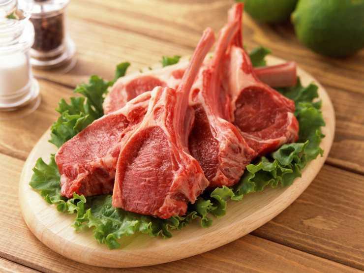 Козье мясо польза и вред видео