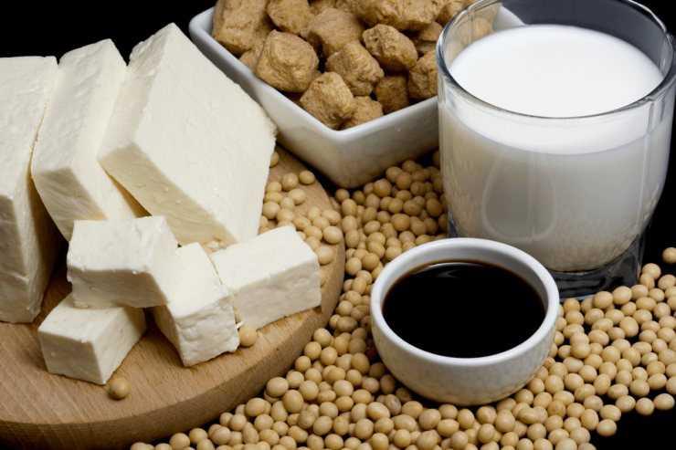 Сыр тофу: полезные свойства и вред