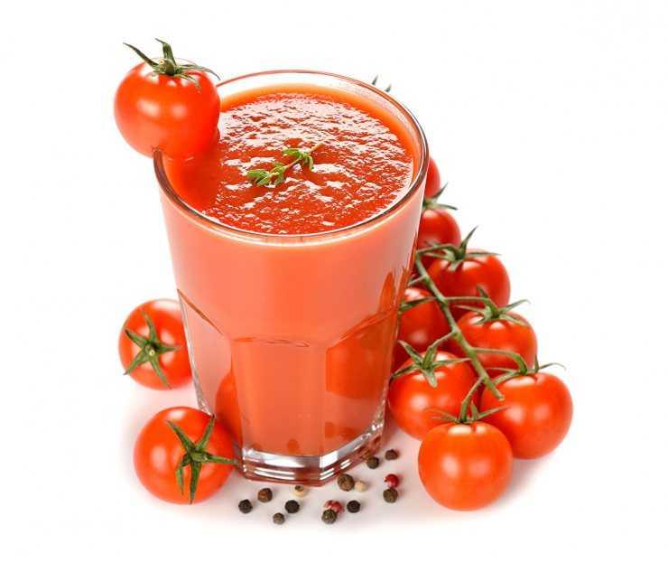 Простатит томатный сок что делать если простатит не лечится
