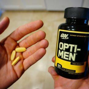 Спортивные витамины — вред, польза, описание, характеристики и особенности применения (90 фото и видео)
