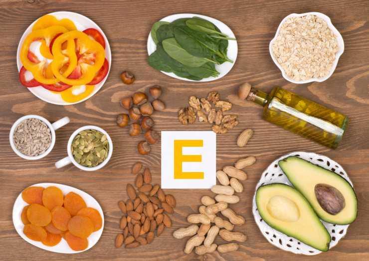 Витамин е в продуктах: 145 фото и видео продуктов содержащих токоферол