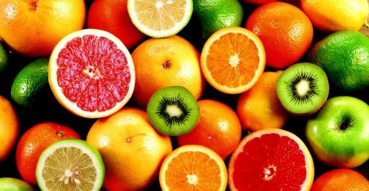 Витамины из натуральных компонентов