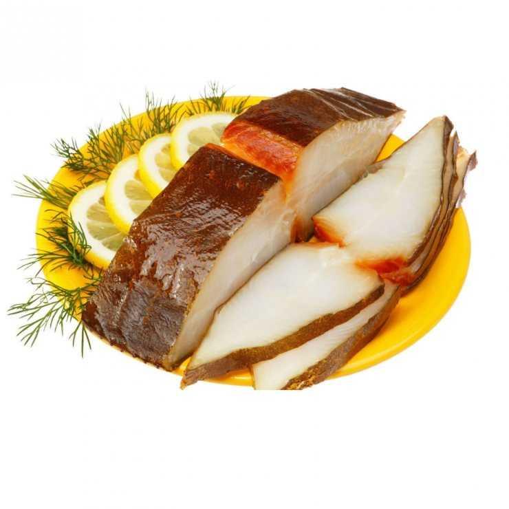 Чем полезен палтус рыба